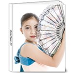 Yuritzy - 8x10 Deluxe Photo Book (20 pages)