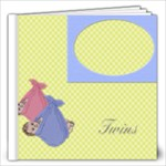Testingstuff - 12x12 Photo Book (20 pages)