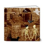 halloween 6x6 delux - 6x6 Deluxe Photo Book (20 pages)