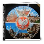 Prague  - 8x8 Photo Book (100 pages)
