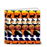 halloween 4x4 photo book - 4x4 Deluxe Photo Book (20 pages)