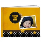11 x 8.5 (20 pages):  You - 11 x 8.5 Photo Book(20 pages)