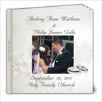 mom - 8x8 Photo Book (60 pages)