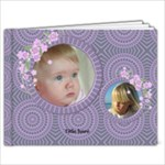 Simply Charming 11x8.5 Book (20 pages) - 11 x 8.5 Photo Book(20 pages)