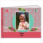 For Nana and Papa - 11 x 8.5 Photo Book(20 pages)