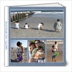 Kwan Family (Jun - Aug 2009) - 8x8 Photo Book (39 pages)