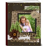 Christmas Collection - 9x12 Deluxe Photo Book (20 pages)