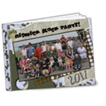 Redneck Block Party - 2011 - 7x5 Deluxe Photo Book (20 pages)