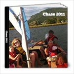 Chase2011 - 8x8 Photo Book (39 pages)
