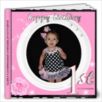 Isabella 1st Bday - 12x12 Photo Book (20 pages)