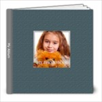 ablum collection - 8x8 Photo Book (20 pages)