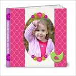 mamaw - 6x6 Photo Book (20 pages)