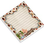 autumntime memo pad - Small Memo Pads