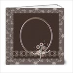 you - 6x6 Photo Book (20 pages)