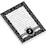 Stacy3 - Large Memo Pads