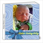 Carter Holly - 8x8 Photo Book (20 pages)