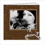 Christmas collection - 6x6 Photo Book (20 pages)
