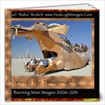 60 page 12x12 Burning Man 2011 Book - 12x12 Photo Book (20 pages)