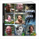 darwin 2011 - 8x8 Photo Book (20 pages)