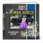 Quince Book - 8x8 Photo Book (20 pages)