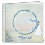 koleda - 8x8 Deluxe Photo Book (20 pages)