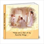 Christmas 2011 Memaw - 6x6 Photo Book (20 pages)