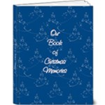 Christmas Memories - 9x12 Deluxe Photo Book (20 pages)