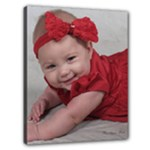 Brooklynn1 - Canvas 20  x 16  (Stretched)