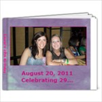 laurel 29th - 7x5 Photo Book (20 pages)