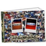 Boot Camp 2012 - 9x7 Deluxe Photo Book (20 pages)