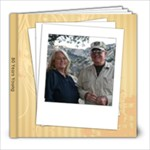 80 Years Young - 8x8 Photo Book (20 pages)
