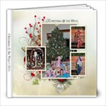 Christmas at the Ways 2011 - 8x8 Photo Book (20 pages)