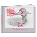 Precious moments 7X5 Book - 7x5 Photo Book (20 pages)
