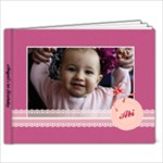 abi book - 7x5 Photo Book (20 pages)