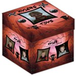 Ninja Box - Storage Stool 12