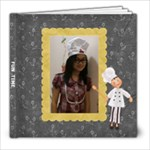 having fun - 8x8 Photo Book (20 pages)