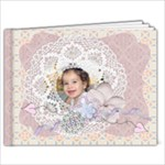 Springtime 9x7 Photo Book-any theme - 9x7 Photo Book (20 pages)