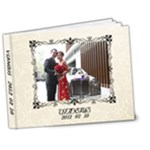 VIANGUS DAY - MAMI 1 - 7x5 Deluxe Photo Book (20 pages)