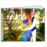 PHOTO75BOOKends4-27_ashprom - 7x5 Photo Book (20 pages)
