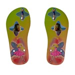Fairy wishes Flip flop - Kids  Flip Flops