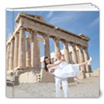 Pre-Wedding (2) - 8x8 Deluxe Photo Book (20 pages)