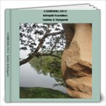 Cambodia 2012 - 12x12 Photo Book (20 pages)