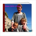 Mamie-Edith - 6x6 Photo Book (20 pages)