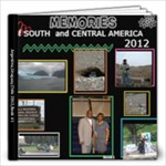 south america1 - 12x12 Photo Book (20 pages)