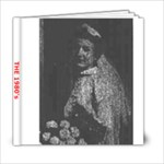 Mom 1980s - 6x6 Photo Book (20 pages)