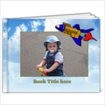 Space Adventurer 7x5 (20 page) Book - 7x5 Photo Book (20 pages)