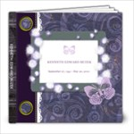 my daddy photo album8X8 - 8x8 Photo Book (30 pages)