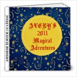AVERY - 8x8 Photo Book (20 pages)
