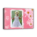 Princess Deluxe 18x12 Stretched Canvas - Deluxe Canvas 18  x 12  (Stretched)