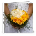 John and Ella s Wedding - 8x8 Photo Book (20 pages)